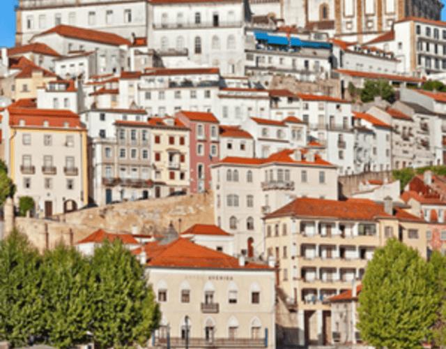 Das Beste für Ihre Hochzeit in Coimbra