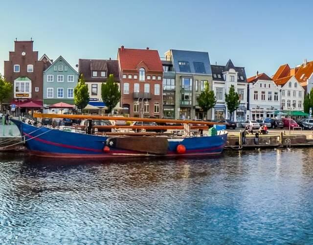 Das Beste für Ihre Hochzeit in Schleswig-Holstein