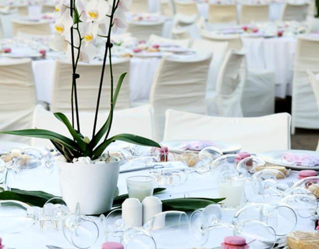 Hotels für die Hochzeit in Deutschland