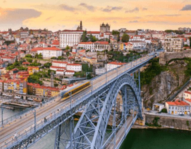Das Beste für Ihre Hochzeit in Porto