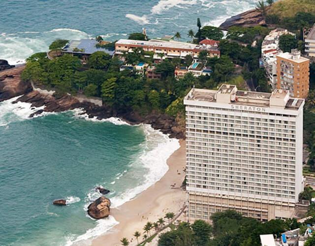 Das Beste für Ihre Hochzeit in Rio de Janeiro - RJ
