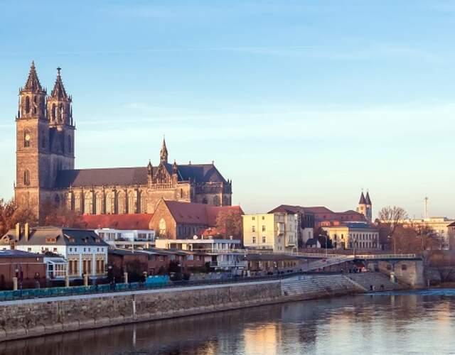 Das Beste für Ihre Hochzeit in Magdeburg
