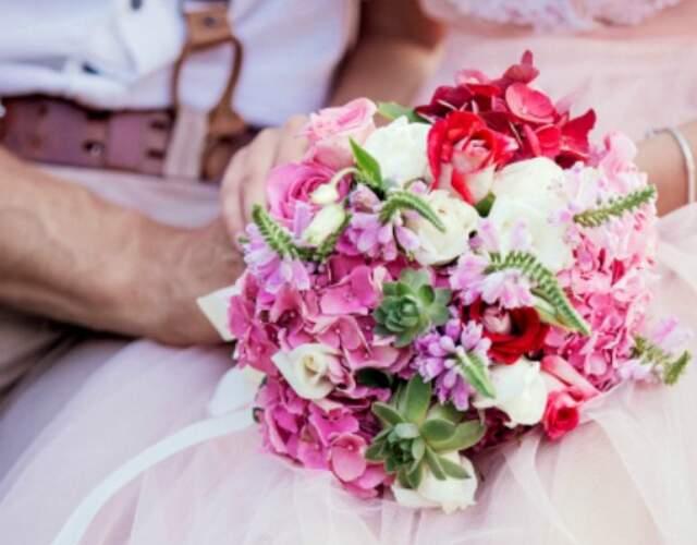 Brautsträusse und Hochzeitsfloristen in Deutschland