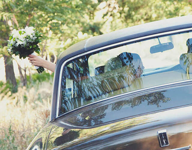 Hochzeitsautos und Hochzeitskutschen in Nordrhein-Westfalen
