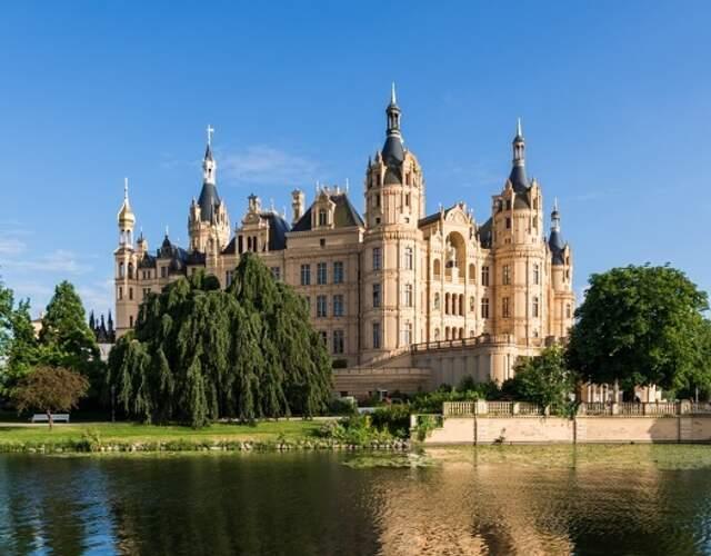 Das Beste für Ihre Hochzeit in Mecklenburg-Vorpommern