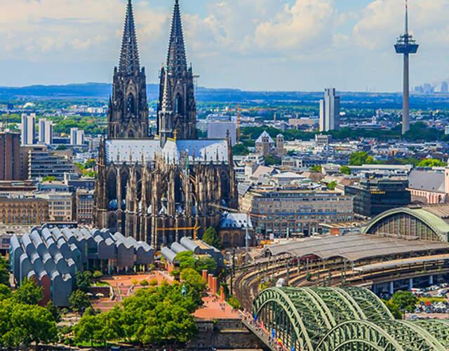 Das Beste für Ihre Hochzeit in Aachen
