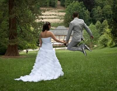 Sandra Weddings - Heiraten in der Toskana