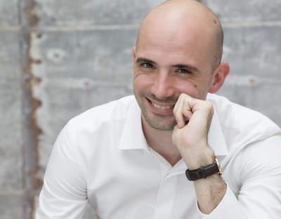 Bastian Kahrs