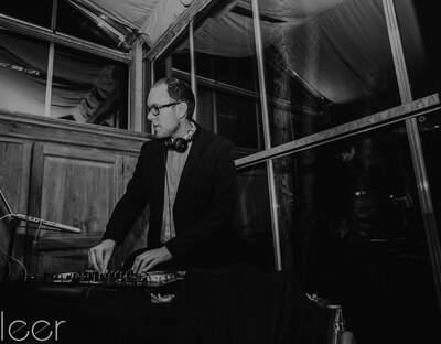 SteinEvents - DJ & Veranstaltungstechnik