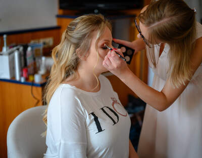 Kathleen Rabe Hair & Make-Up Artist