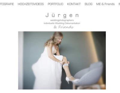 weddingphotographer JHeuser