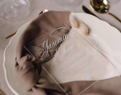 14SHUBAT Hochzeitspapeterie