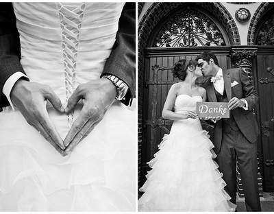 Eternity Brautmoden