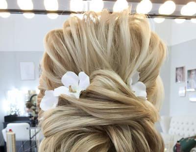 Julia Fratichelli | Bridal Hair & Makeup