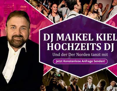 DJ Maikel Kiel