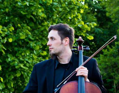 Cellomomente // Christoph & Janina Uschner