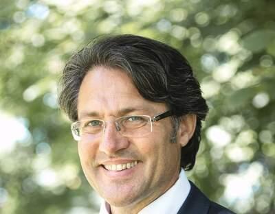 Alternative Trauung- Freier Trauredner Christian G. Binder