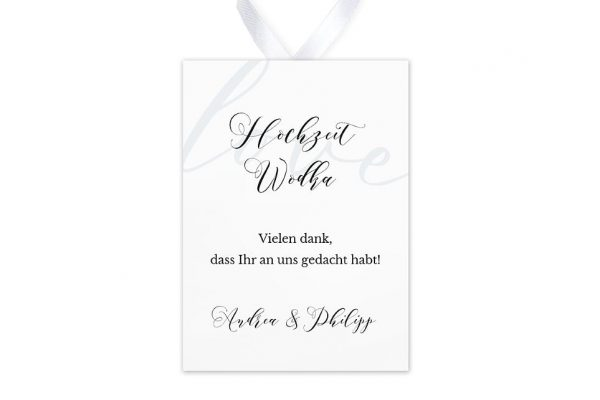 Aufkleber und Anhänger Hochzeit Modern Bast Aktuell Aufkleber & Etiketten Hochzeit