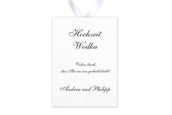 Aufkleber und Anhänger Hochzeit Kalligraphie Pur Aufkleber & Etiketten Hochzeit