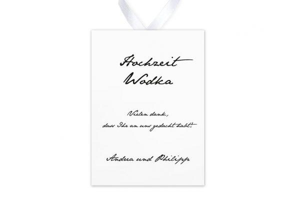 Aufkleber und Anhänger Hochzeit Kalligraphie Handschriftlich Aufkleber & Etiketten Hochzeit