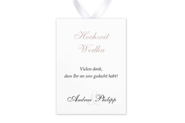 Aufkleber und Anhänger Hochzeit Klassich Verbunden Aufkleber & Etiketten Hochzeit