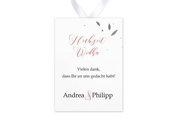 Aufkleber und Anhänger Hochzeit Klassich Ruhig Aufkleber & Etiketten Hochzeit