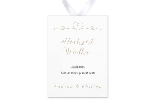Aufkleber und Anhänger Hochzeit Tender Love  Liebe Aufkleber & Etiketten Hochzeit