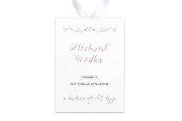 Aufkleber und Anhänger Hochzeit Tender Love  Verspielte Liebe Aufkleber & Etiketten Hochzeit