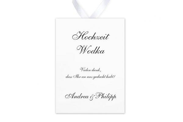 Aufkleber und Anhänger Hochzeit Modern Schlicht Aufkleber & Etiketten Hochzeit