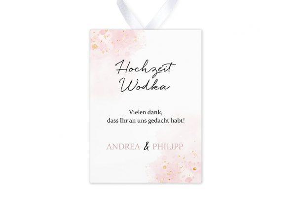 Aufkleber und Anhänger Hochzeit Morgenröte Beeindruckend Aufkleber & Etiketten Hochzeit