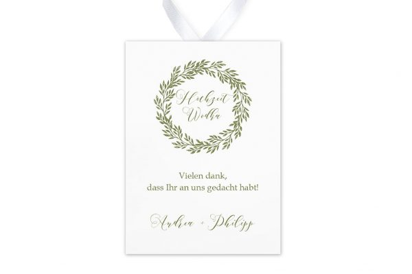 Aufkleber und Anhänger Hochzeit Rosenpracht gleichmäßig Aufkleber & Etiketten Hochzeit