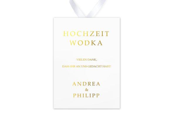 Aufkleber und Anhänger Hochzeit Prachtvoll strahlend Aufkleber & Etiketten Hochzeit