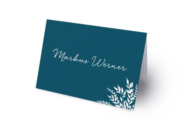 Extras Runde Sache sommerlich Namenschilder & Tischkarten Hochzeit
