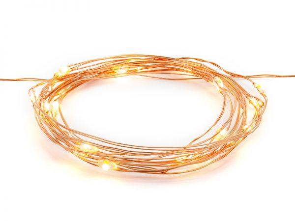 Beleuchtung Hochzeit Dekorative LED-Leuchten