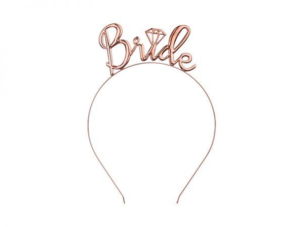 Deko und Geschenke Shop Stirnband Bride