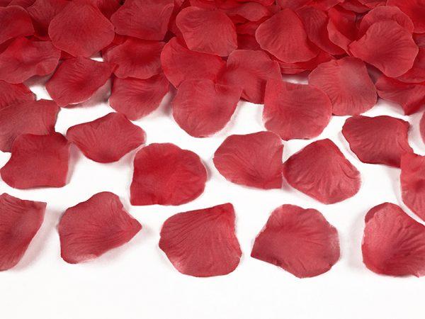 Deko und Geschenke Shop Rosenblütenblätter im Beutel