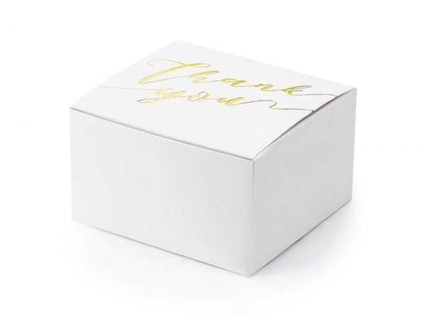 Deko und Geschenke Shop Danksagungsboxen