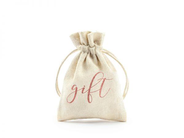 Deko und Geschenke Shop Baumwollbeutel - Geschenk