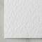 Papier weißes strukturiertes Papier