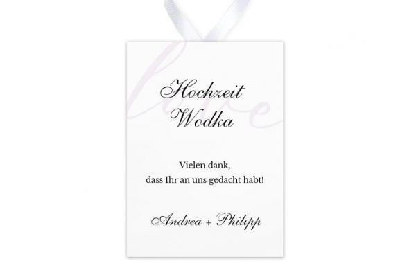 Aufkleber und Anhänger Hochzeit Modern Bast Blau Aufkleber & Etiketten Hochzeit
