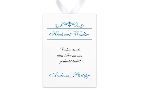 Aufkleber und Anhänger Hochzeit Klassich Verspielt Aufkleber & Etiketten Hochzeit