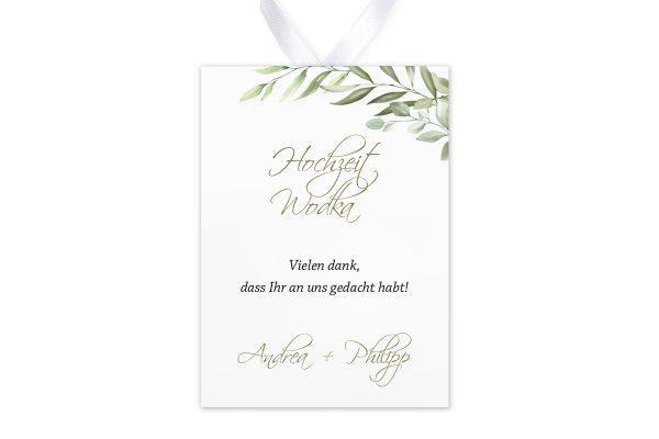 Aufkleber und Anhänger Hochzeit Zeichnung Gemalt Aufkleber & Etiketten Hochzeit