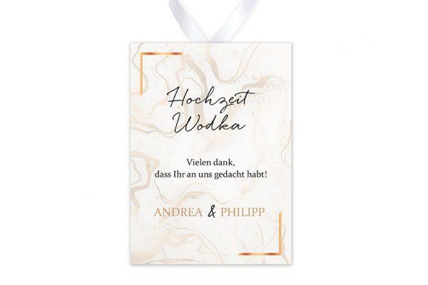 Aufkleber und Anhänger Hochzeit Batik Marmor Aufkleber & Etiketten Hochzeit