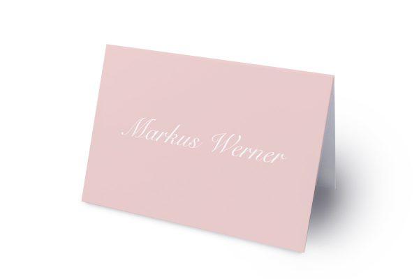 Extras Fotoglam Endless Namenschilder & Tischkarten Hochzeit