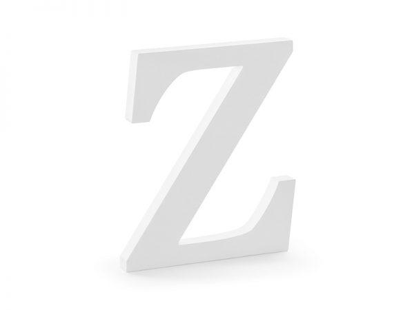 Deko und Geschenke Shop Holzbuchstabe Z