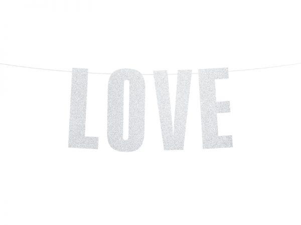 Deko und Geschenke Shop Banner Love