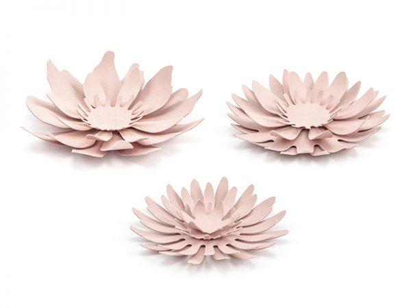 Deko und Geschenke Shop Papierdekorationen Blumen