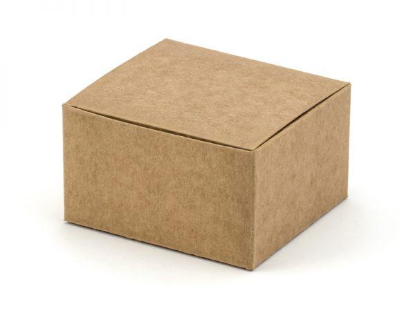 Deko und Geschenke Shop Schachteln aus Kraftpapier 10 Stück